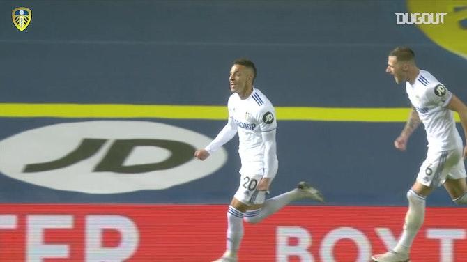 Imagem de visualização para Melhores momentos de Rodrigo pelo Leeds na Premier League