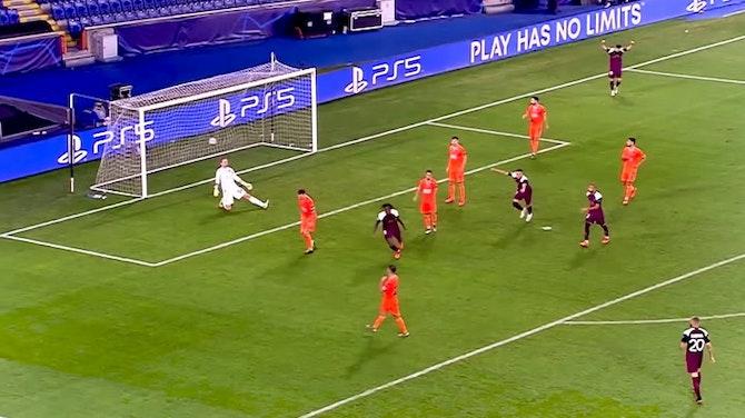 Vorschaubild für Die schönsten Momente von Paris Saint-Germain in der Champions League Saison 2020-21
