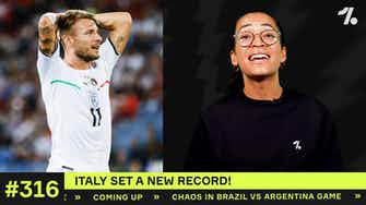 Preview image for Italy set new record!