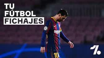 Imagen de vista previa para Ep 1x18: Leo Messi, adiós al Barça