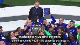 Preview image for  'Exceptional' Tuchel makes Chelsea a real threat - Klopp
