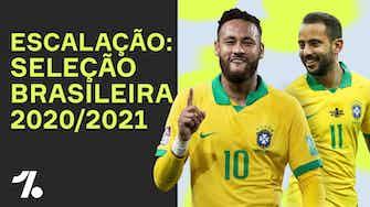 Imagem de visualização para Seleção MELHOR que a do TITE? Escalação do Brasil 2.0