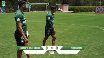 Imagen de vista previa para El crossbar challenge de Andrés Andrade y Yeison Guzmán