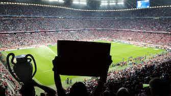 Vorschaubild für 75.000 Fans: Bayern dürfen Allianz Arena wieder komplett füllen