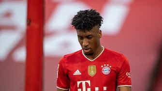 Vorschaubild für Bayern bricht Vertragsgespräche mit Coman ab, Hudson-Odoi hat keine Lust auf einen Wechsel zum FCB