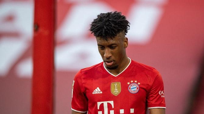 Bayern bricht Vertragsgespräche mit Coman ab, Hudson-Odoi hat keine Lust auf einen Wechsel zum FCB