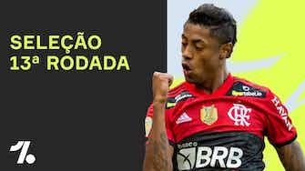 Imagem de visualização para SELEÇÃO da 13ª rodada do BRASILEIRÃO!