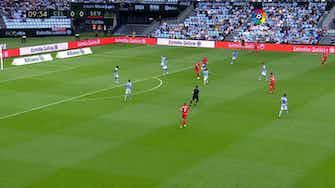 Preview image for Highlights: Celta Vigo 0-1 Sevilla