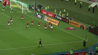 Imagem de visualização para Com dois de Pedro, Fla vence o Grêmio e avança na Copa do Brasil