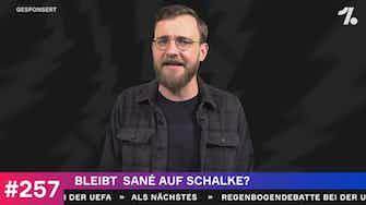 Vorschaubild für Bleibt Sané auf Schalke?