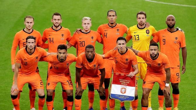 Image d'aperçu pour Euro 2020 #9 : Pays-Bas, les Oranjes enfin de retour !