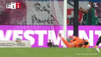 Imagem de visualização para Konrad Laimer with a Spectacular Goal vs. Bayern de Munique