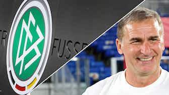 Vorschaubild für    Kuntz erhält Freigabe vom DFB - Einigung mit Türkei steht aus