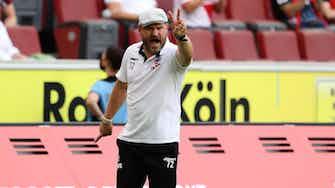 Vorschaubild für Bild: Köln-Trainer Baumgart wird CL-Experte bei Amazon Prime