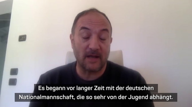 Casiraghi: Deshalb sind deutsche Trainer erfolgreich
