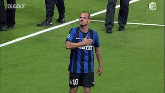 Vorschaubild für Wesley Snejider's best Inter moments