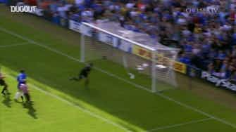 Preview image for Zola and Poyet combine for incredible goal vs Sunderland