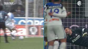 Anteprima immagine per Le due eccellenze Handanović e Zenga a confronto sui salvataggi di rigore