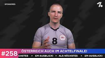 Vorschaubild für Endstation Achtelfinale für Österreich?