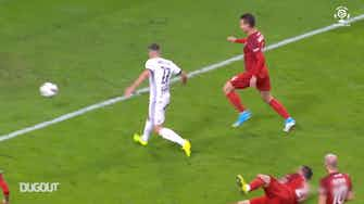 Preview image for Best goals between Legia And Kraków