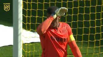 Vorschaubild für Alban Lafont's great performance vs Troyes