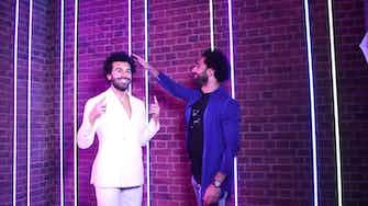 Imagen de vista previa para Salah encuentra a Salah, su doble del museo de cera