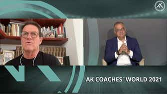 """Imagen de vista previa para Capello: """"Allegri es un entrenador muy inteligente"""""""
