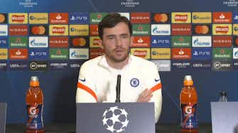 Preview image for I want to be a Chelsea legend like Ashley Cole! Ben Chilwell