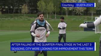 Preview image for Manchester City's Road to the Final