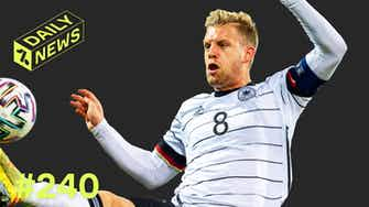 Vorschaubild für Bleibt Arne Maier? Ancelotti übernimmt mal wieder Real! Transfer-News!