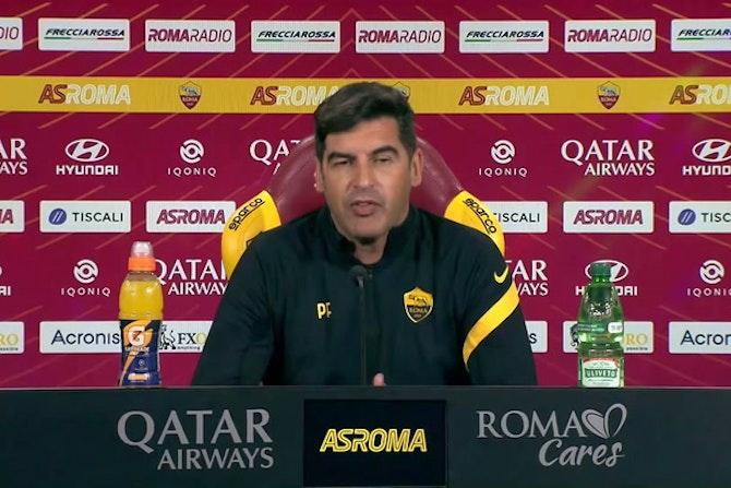 """Fonseca: """"Mollare il campionato è stato involontario"""""""