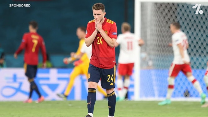 Trouble: Spain struggling after second matchday