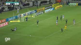 Imagem de visualização para Melhores momentos de Ceará x Palmeiras