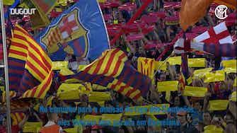 Imagem de visualização para Inter elimina Barça com atuação defensiva memorável