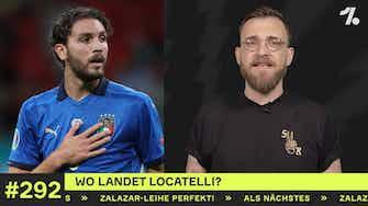 Vorschaubild für Wo landet Locatelli?