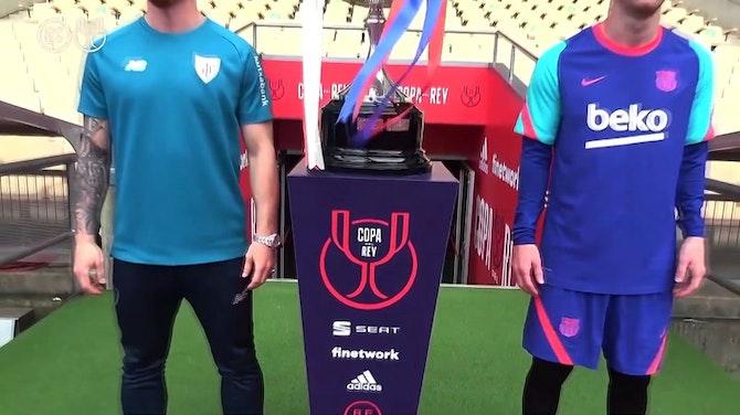 Copa del Rey - Un trophée convoité !