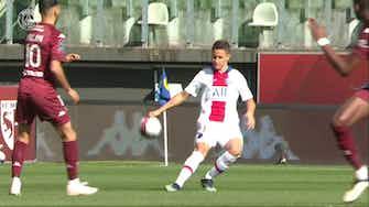 Vorschaubild für Ander Herrera's best moments with Paris Saint-Germain