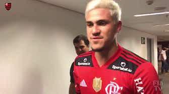 """Imagem de visualização para Pedro: """"A cada dia estou realizando o sonho de jogar no Flamengo"""""""