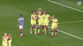 Vorschaubild für Vivianne Miedema's two goals in Reading win