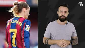 Imagem de visualização para Atleti quer GRIEZMANN de volta, Barcelona pede João FELIX!