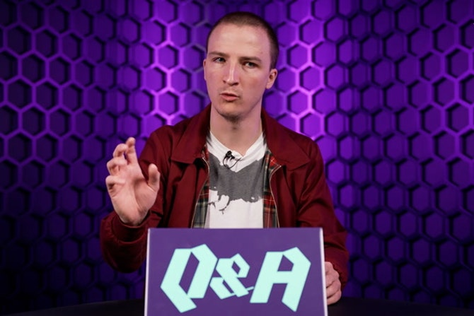 Q&A: Wie wahrscheinlich ist es, dass.. ?