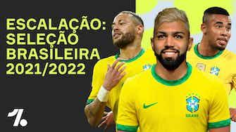 Imagem de visualização para Como VOCÊ escalaria a SELEÇÃO BRASILEIRA?