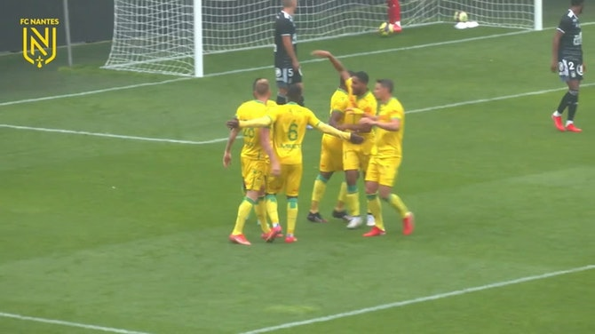 Vorschaubild für Renaud Emond's brace vs Brest in pre-season