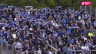 Vorschaubild für SV Meppen - 1. FC Magdeburg (Highlights)