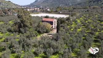 Anteprima immagine per Palermo sogna, il progetto del nuovo centro sportivo