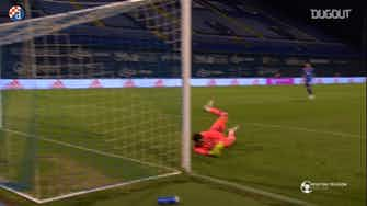 Preview image for Dominika Livakovića's best saves in the 2020-21 Croatian First League