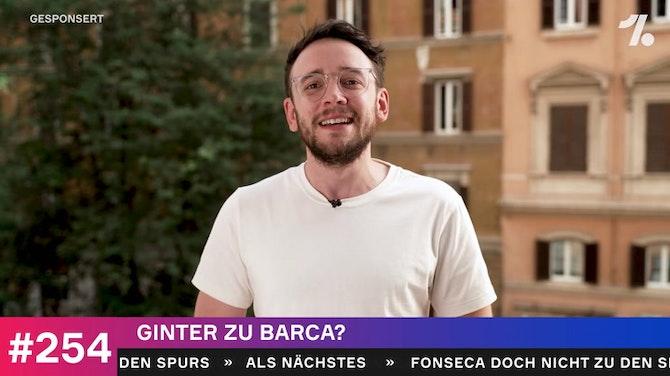 Vorschaubild für Barcelona bemüht sich um Gladbachs Ginter