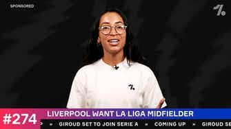 Preview image for Which La Liga player are Liverpool bidding for?