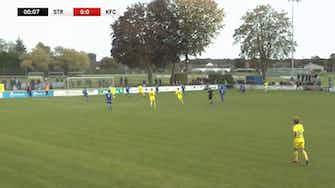 Vorschaubild für Uerdingen verliert erneut! | SV Straelen vs. KFC Uerdingen | Regionalliga West