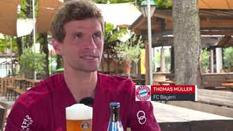 """Vorschaubild für Müller: 10. Meistertitel """"große Motivation"""""""